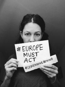 Europe Must Act Fanny Oppler