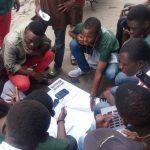 Collaboration cocreation latelier des griots Benin 1