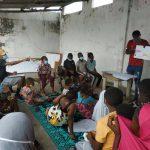 Collaboration cocreation latelier des griots Benin 5