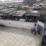 Maison des jeunes akpakpa dodomey enagnon benin latelier des griots 1