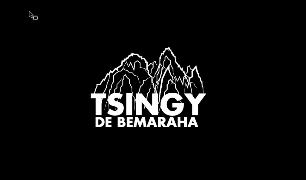 Tsingy de Bemaraha logo Domi Sanji